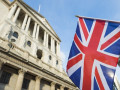 الاسترليني ينتظر قرار الفائدة الصادر عن بنك إنجلترا المركزي