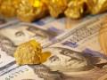 توقعات الذهب مقابل الدولار وتنامى الاسعار وبقوة