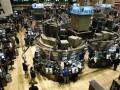البورصة العالمية وإرتكاز مؤشر الداوجونز على الترند الصاعد