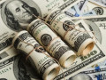 الدولار الأمريكي يعاني من السلبية