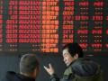 الأسهم الصينية تكافح من أجل التعافي واليوان يتراجع وسط المخاوف التجارية