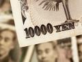 تداولات الدولار ين تحاول الاستمرار فى الارتفاع
