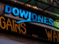 البورصة الامريكية والداوجونز يواجه اتجاها عرضيا منذ الافتتاح