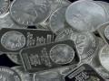 أسعار الفضة تكمل تتويجها رغم التراجعات