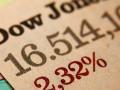 اسعار الداوجونز واستمرار ايجابية المشترين