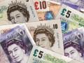 البنك الإنجليزي يدعم الاسترليني والشراء هدف اليوم