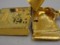 هل تكسر أونصة الذهب صمام الأمان 1300 دولارا ؟