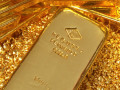 أوقيات الذهب تتجه نحو حاجز 1350 $ علي الأقل