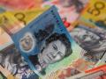 الدولار الاسترالى برتفع مع تراجع ترامب عن سياسته