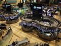بورصة أمريكا ومحاولات عودة مؤشر الداوجونز للإيجابية