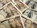 سعر صرف الدولار ين وتراجع قوى للزوج