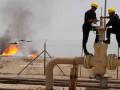 تداولات النفط تستمر فى الايجابية خلال اليوم