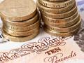 اسعار الجنيه الاسترليني تعود للهبوط مع ارتفاع الدولار الامريكي