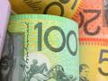 AUD / USDوتوقعات بمزيد من الإرتفاع