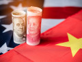 تراجع اسعار اليوان الصيني وسط تقلبات الحرب التجارية