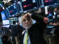البورصة الأمريكية وتراجع مؤشر الداوجونز بقوة