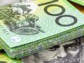 الدولار الاسترالى يرتفع بقوة بعد بيان الاحتياطي الاسترالي