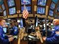 البورصة الأمريكية وتباين الداوجونز قبيل الإغلاق