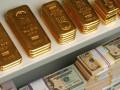 تداولات الذهب تتأثر بموجة هبوط واضحة لتستمر فى التراجع