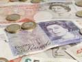 اسعار الباوند دولار والبائعون يسيطرون على الصفقة