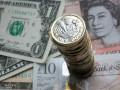 سعر الاسترليني دولار يحاول الإرتفاع
