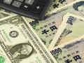 سعر الدولار ين وثبات الاتجاه الهابط