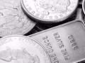 الحيرة عنوان رئيسي لتداولات الفضة الفترة المقبلة