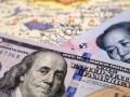 اسعار الين الياباني ترتفع مع تراجع اسعار اليوان الصيني