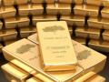 اوقية الذهب وتنامى واضح بالاسعار