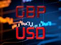 الإسترليني دولار يعود للإرتفاع