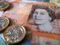 تحليل الباوند دولار وكسر حد الترند