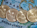 الدولار الكندي يرتفع مع تنامى مخاوف العملة الأمريكية