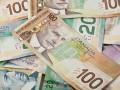 الدولار الكندى يرتفع بعد بيانات اس