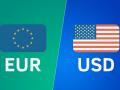 اليورو مقابل الدولار الأمريكي كان عالقًا عند مستوى 1.17 قبل صدور مؤشرات مديري المشتريات الأوروبية