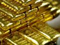 اوقية الذهب لا تزال أعلى الترند