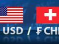 الدولار يستفيد من ضعف الفرنك