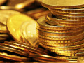 اوقية الذهب تتمكن من كسر حد الترند