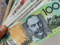 الدولار الإسترالي يتمكن من كسر القناة الهابطة