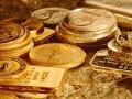 تداولات الذهب ومحاولات الثبات نحو الارتفاع