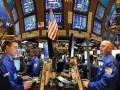 بورصة وول ستريت ومؤشر الداوجونز يختبر الترند