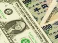 الدولار ين وسلبية قوية بالاسعار