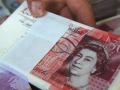 سعر الاسترليني دولار والترند الصاعد يزداد بريقه