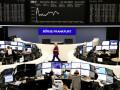 الأسهم الأوروبية تتراجع مع عطلة عيد الميلاد