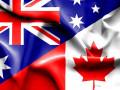 اسعار الاسترالى كندى لا يزال يتداول دون الترند