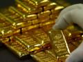 بورصة الذهب تتمكن من الإغلاق أسفل الترند