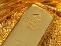 تداولات الذهب وثبات الارتفاع