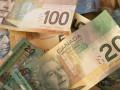 الدولار كندى والثبات الصعودى