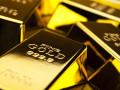 بورصة الذهب ومحاولات مستمرة للإرتفاع