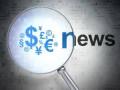 اخبار الفوركس لهذا اليوم وبيانات الدولار الضعيفة