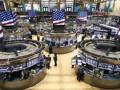 البورصة الأمريكية وتراجع قوى لمؤشر الداوجونز